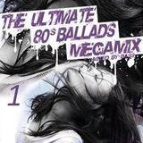 The Ultimate 80s Ballads Megamix volume 1 (21 tracks)