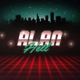 Alan Hell - It's My Party and I'll Die If I Want Too (12/01/18)
