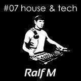 House & Tech #07