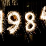 The Year is 1984.