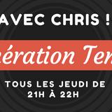 Génération Tempo - la redif du 21-09-2017 - www.rg33.fr