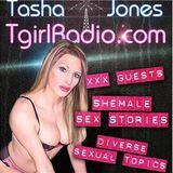 T-Girl Radio - Buck Angel