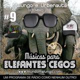 Músicas para Elefantes Cegos #9 - Hip-Hop [mixtape]