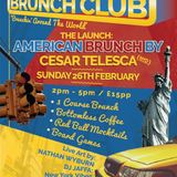 Live@NYD Sunday Brunch Club