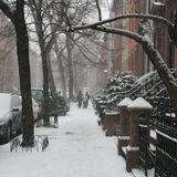 Dec 7: An Early December Snowfall