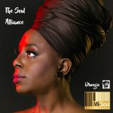 The Soul Alliance on Mi-Soul Connoisseurs 25/02/18