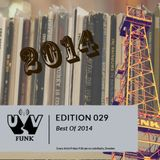 UV Funk 029: Best of 2014 Special