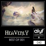 AlYf - HeaVenly (040) Best Of 001