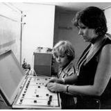 Oscillations Radio Show #173 - Tera de Marez Oyens