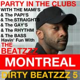 DIRTY BEATZZZ 5 - PARTY IN THE CLUBS