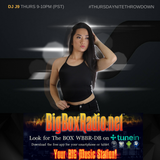 DJ J9 - Big Box Radio March 1 2018 Mix