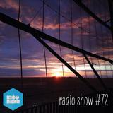 Kisobran radio show #72