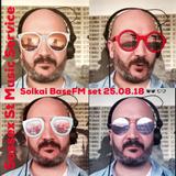 SSMS Solkai BaseFM Set 25 08 2018