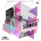 KLJ Sounds Presents Summer Sampler 2015