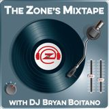The Zone's Mixtape :: Monday, March 12th, 2018