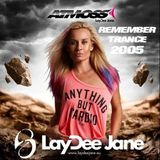 Atmoss Session - Remember Trance - 2005