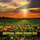 EMOTIONAL SPRING SESSION 2019  - Sunshine Equinox -