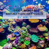 Deep House Sensation Mix Vol.3