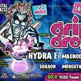 Magnodum dj set / Party : Drip Drop & Hydra E at Lisboa ao Vivo by Digital Oracle