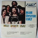 Blue Oyster Cult - SideA [Custom Tape]