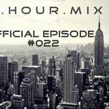 Dj Hocine One Hour Mix #022
