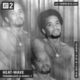 Heat-Wave - 2nd January 2018