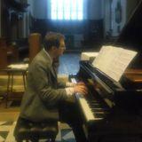 Classical Journey Phonic FM 2-4pm Fri 27 Sep '19 Stephen Beville
