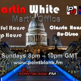 27.12.15 - Martin White - Mart's Office Point Blank FM London