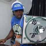 ASDJ Nini B - Back in 2008 @@Dj Nini B - Hip Hop ( Mix The King Of New )@@