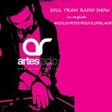 Soul Train Radio Show 04/03/2015