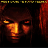MEET DARK TO HARD TECHNO - 11.12@DAVK