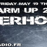 Pedro Leite - Warm Up 2.0 - Afterhours - 19-05-2017