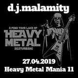Heavy Metal Mania 11 (2019)