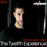 The Twelfth Experience - Mixed by Jason Justiano