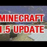 Podcast ep 2 minecraft update 1.5
