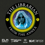 From The Annex ZEME FEST Edition #59 with The Librarian