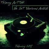 Thierry ArTTeK - 1h SeT Various ArTisT - February 2015 @ Spain Private Event