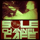 ScC022: Francesco Tarantini - SOLE channel Cafe GUEST Mixcast - Sept. 2013