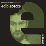 EB085 - edible bEats - Eats Everything live from Resistance, Japan - Tokyo (Part 2)
