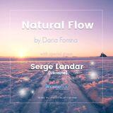 Serge Landar - Guest Mix at Natual Flow 09 by Daria Fomina (December 2017)