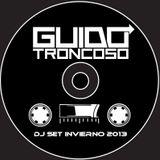 GUIDO TRONCOSO - DJ SET INVIERNO 2013 (BLACK EDITION)