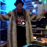 Chad Jackson Journey Through My Record Collection Facebook Live Broadcast No3 (Jazz Funk) 10-4-20