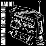 Maximum RocknRoll Radio #1552