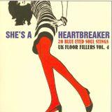 She's A Heartbreaker - Blue Eyed Soul