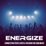 Energize Episode 82 [Two hour Trance & Progressive Mix]