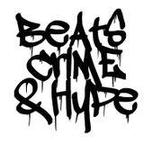BEATSCRIME&HYPE SUMMER MIX (Mixed By DIGISMLZ)