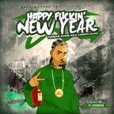 (Hip-Hop) Gangis Khan AKA Camoflauge - Happy Fuckin' New Year (2012) (Dj Shamann)