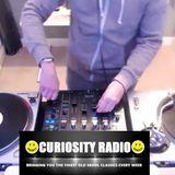 Curiosity Radio 2017-06-07