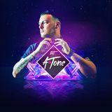 DJ A-TONE - REGGEATON MIX 2013 (40MIN)