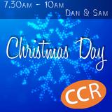 Christmas Day - The Dan & Sam Show - 25/12/15 - Chelmsford Community Radio